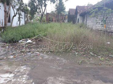 Tanah dijual di Tirtomartani Kalasan
